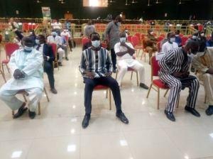 Insécurité –dans- la –boucle- du- Mouhoun - Dédougou –abrite- la -conférence -des -élus -locaux