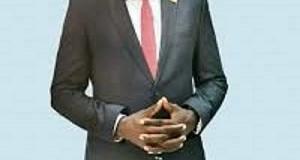 Election -présidentielle –Eddy- Comboïgo- sera- investi- candidat-du –CDP- le- 26- juillet- 2020