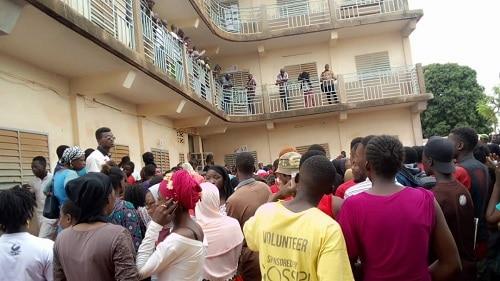 Bobo-Dioulasso- les- résultats- du- BEPC- premier- tour- sont -alarmants