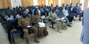 Loroum – le- bilan –du- PAIC- jugé- satisfaisant- malgré- l'instabilité -sociale