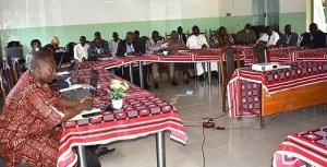 Ministère -de -la -culture –le- plan -stratégique –de- développement –de- la –recherche- bientôt- validé