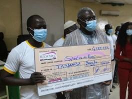 FADA -deux –projets- de- création –d-emplois- officiellement- lancés