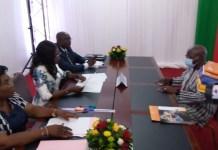 Présidentielle 2020 -la -candidature -de -Roch -Marc -Christian –KABORE- a -été -déposée
