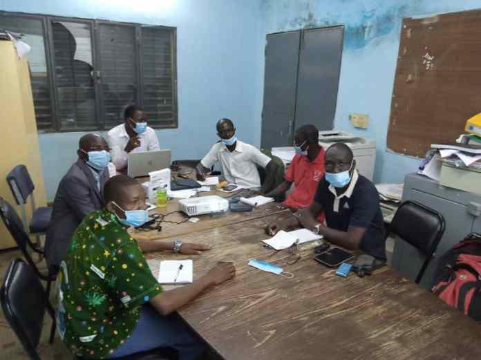 Burkina-Kombissiri-vaccination-polyomélite
