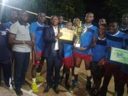 5ème –édition- du- FGVB-Les –trophées- à- VBC –de- Dori- et- AS -LONAB -Bobo