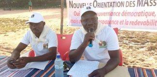 Elections- au- Burkina-il- faut- mettre- fin -aux –affaires- louches !