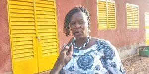 Passoré-l'amicale- des- Educatrices –du- Burkina- (AMEB) –vole- au –secours- des-déplacés –internes- de- Yako