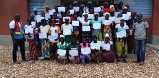 Commune- de- Boussera-des -femmes -outillées –sur- les –nouvelles- méthodes –en- éducation- financière