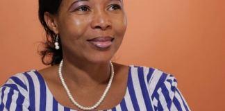 Education -et -emploi -des –jeunes- voici -ce -que -propose -la -candidate -Kam -Yéli- Monique