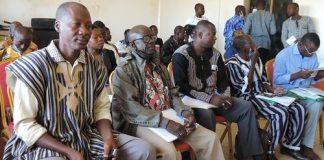 Aide- à -l'industrie- culturelle -les –acteurs- du -Centre-sud –saluent- le -lancement –de- l'appel- à projet –de- fonds