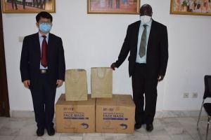 La-République-populaire-de -Chine –offre- vingt- bourses -à -des -étudiants -de –l-UNZ