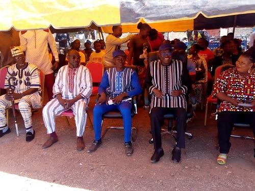Elections- couplées –le- NDT –mobilise- ses –militants- à- Gaoua