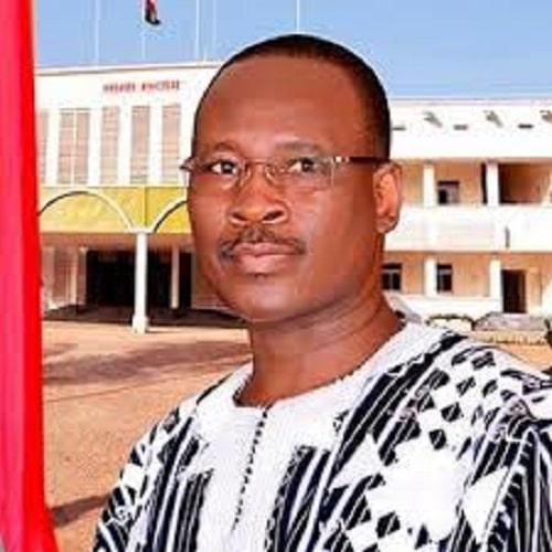 Présidentielle- 2020 -Yacouba –Isaac- Zida -propose -10- reformes- dans -le –domaine- de- la- sécurité