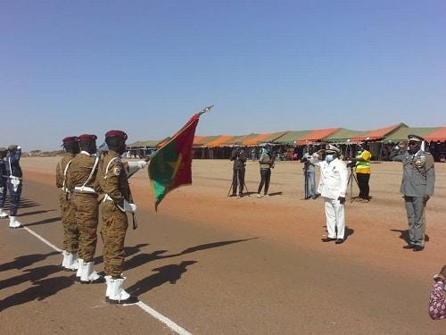 Fête –de- l-'indépendance- à- Kaya- elle- a –été- célébrée- sous- le- signe –de- la- résilience- contre- le- terrorisme