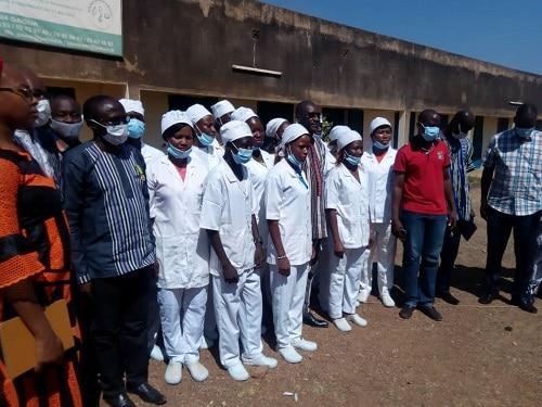 Sud-ouest-16 -agents –de- santé –aptes- à -servir