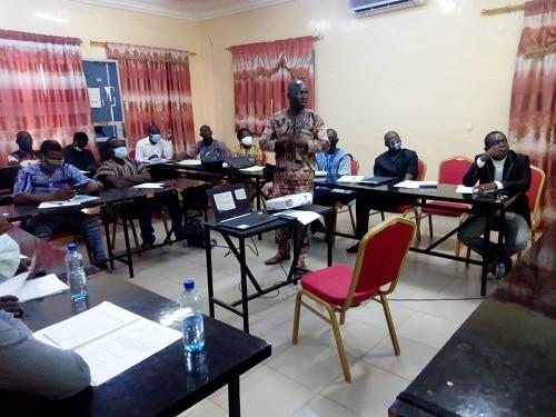 Sud-Ouest –la- prévention- et –la- gestion –des- conflits- communautaires - au –cœur- des- échanges –avec- les -médias