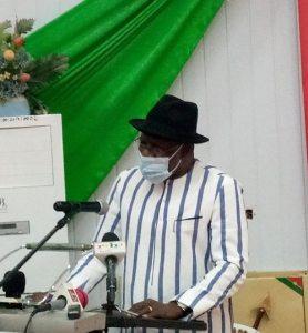 Ministère –de- l-eau –Ambroise- Ouédraogo- passe- le- flambeau- à- Ousmane- Nacro