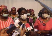 Ministère –de- la- culture- Elise –Ilboudo- prend- officiellement- les- commandes
