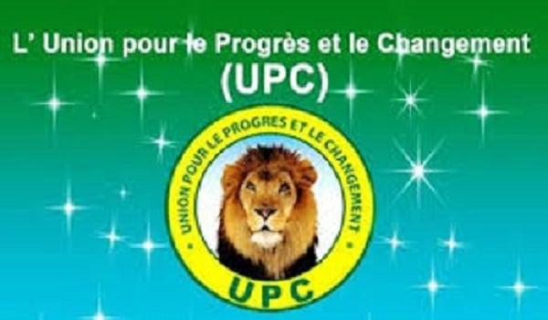 Nouveau- Gouvernement- l'UPC -accompagne -ROCH –dans- ses -œuvres !