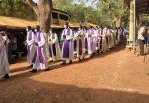 Mort –de- l'abbé- Rodrigue- Sanon -la messe -des obsèques -célébrée -sans -son -corps