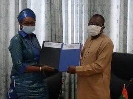 Economie-la- banque –mondiale- octroi -un -financement –de- 253 -milliards –au- Burkina -Faso