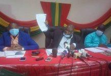 Gestion- du- fret- Vincent -Dabilgou -accusé -de -vouloir –diviser- les -transporteurs