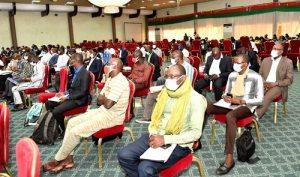 Référentiel-National-de-Développement-(RND)-2021-2025 -les -acteurs -en –conclave- pour -sa -conception