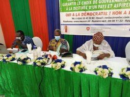 Corruption -avant-pendant-et après- les –élections- le- MPP –tête- de- liste- avec- 46,9%- selon-le-REN-LAC