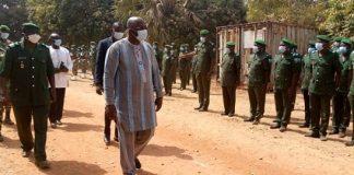 ministre-Siméon-Sawadogo-en-visite-chez-les-agents-des-eaux-et-forêts