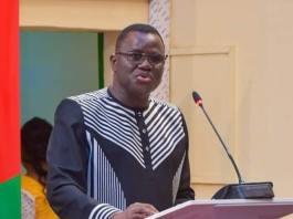 Interconnexion-ferroviaire-Burkina-Ghana-« les- travaux –débuteront- le -30 novembre- 2021 », Vincent-DABILGOU