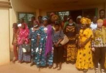 Contribution- des- femmes- au- développement- l'association -FESAD -en -réflexion