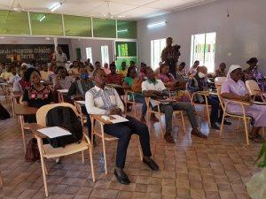 « Zéro –déchet- dans- mon- école- » : le- leitmotiv- de- RAVIRES/BF -à -Koudougou