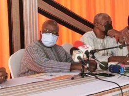 Réforme-examens-scolaires -MPP-solidaire-gouvernement-Simon-Compaoré