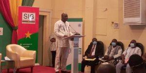 Sommet –mondial- sur -les –systèmes- alimentaires-Dr –Salifou- Ouédraogo- annonce- les -préparatifs