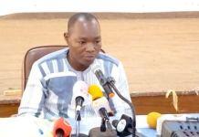 Un bilan jugé satisfaisant par le coordonnateur Yacouba BILA,