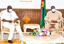 6e-conférence -Ouest –africaine- pour- la- culture- biologique-la- CNABIO- demande- le -soutien -du -gouvernement -burkinabè
