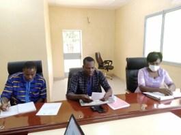 Campagne -de –la- chimio-prévention -du –paludisme- saisonnier (CPS)