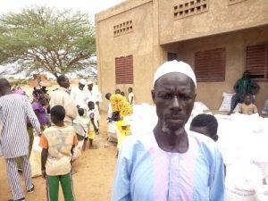 Amélioration-de –la- qualité- de- l'éducation- au- Loroum –le- PAM apporte –le- sourire- à -des –milliers- d'écoliers