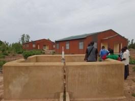 Commune de Koudougou: près de 13 milliards F CFA investis en 05 ans