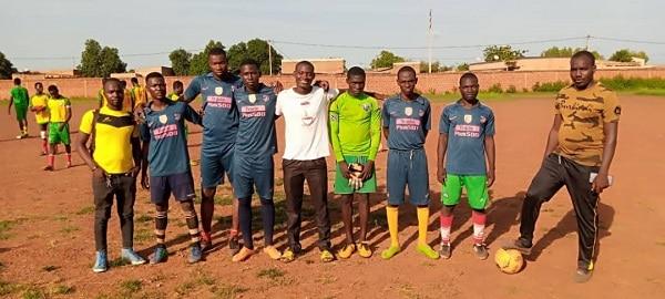 Koudougou-tournoi-Vacances-Foot-veut-occuper-sainement-jeunes