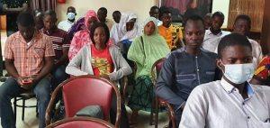 Impact- covid-19 –sur- les –activités- du- secteur- informel -des -commerçants –appellent- le- président -du -Faso –au- secours