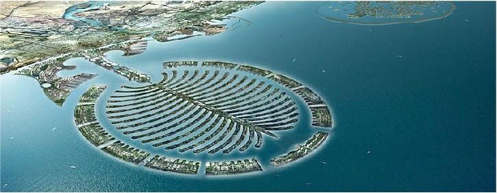 Dubailand Dubai appartamento appartamenti vendita immobiliare casa case villa ville