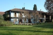 Country Farm Houses in Italy Pictures