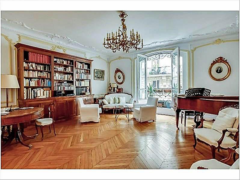 Parigi appartamenti case acquisto vendita