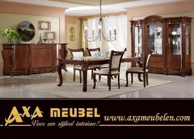 Woonkamer Meubels Wit