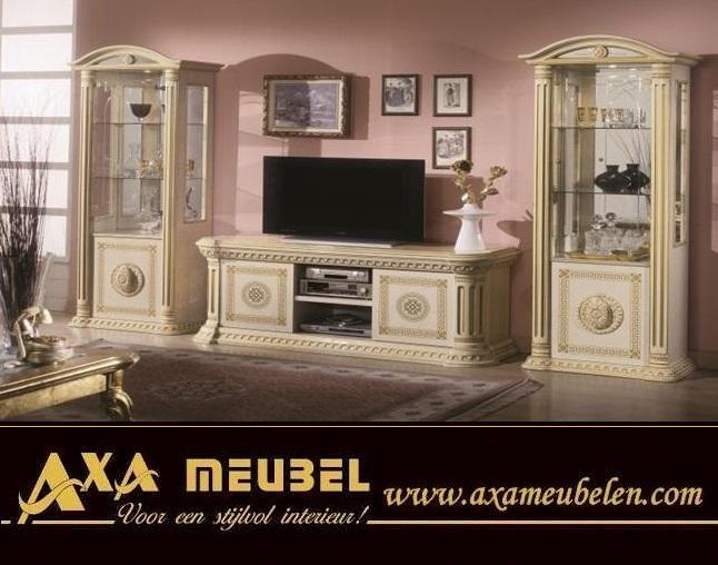 italienische hochglanz versace AXA Wohnzimmer mbel