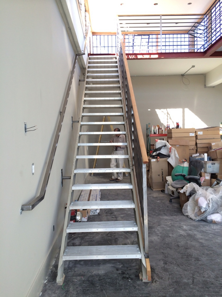 Indoor Stairs  Stair Kits for Basement Attic Deck Loft Storage and more  FastStairs Blog