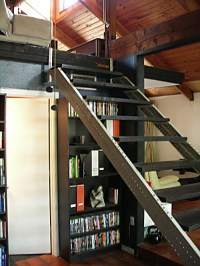 Fast-Stairs Blog | Modular, Adjustable Steel Stair Stringers