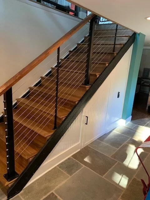 Stair Kits For Basement Attic Deck Loft Storage And More | Outside Stairs To Basement | Outside | Brick | Beautiful | Underground | Enclosed Porch