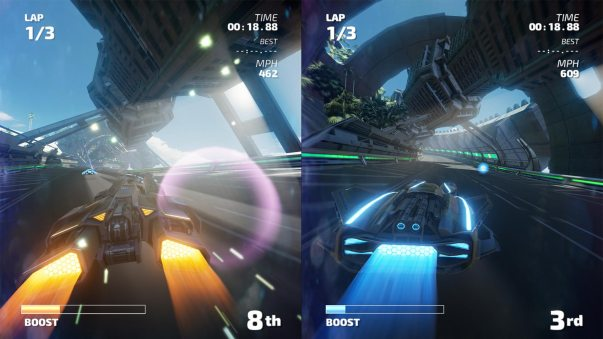 Image result for fast rmx screenshot